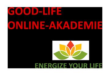 Logo der Good-Life-Online-Akademie