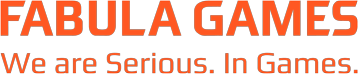 Logo Fabula Games