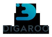 Logo von Digaroo