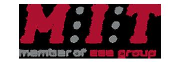 Logo von M.I.T e-Solutions GmbH