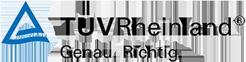 Logo von TÜV Rheinland