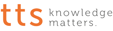 Logo von tts